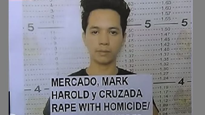 Mercado is now in jail. [Image Credit: ABS-CBN News/Youtube]