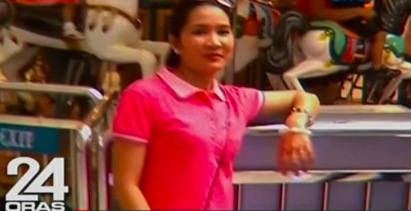 [Image Credit: GMA News / Youtube]