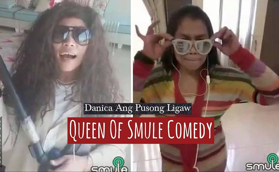[Image Credit: Danica Ang Pusong Ligaw / Facebook]