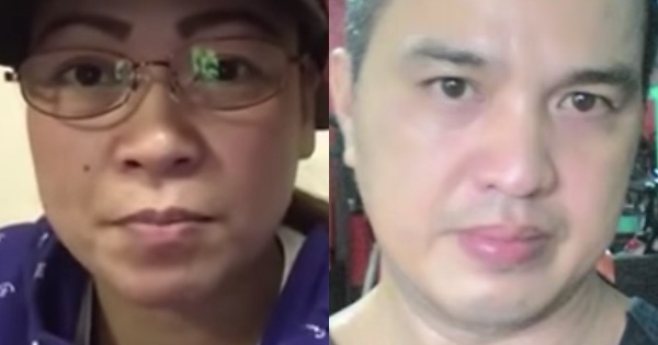 A former OFW in Japan gets fooled by her partner who run away with her money. [Image Credit: Raffy Tulfo in Action / Youtube]