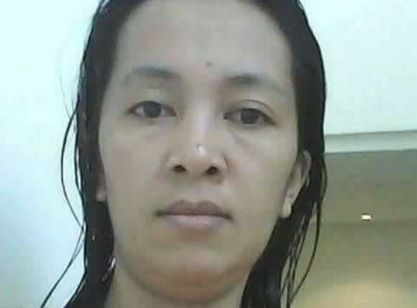 The family of an OFW cannot get in touch with her anymore. [Image Credit: Hammond O. E. Maryjane / Facebook]