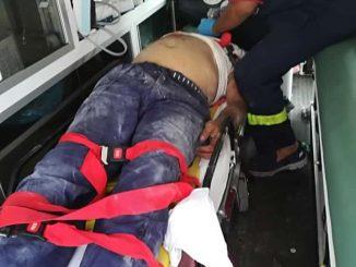 Filipino kills Saudi manager Pakistani worker