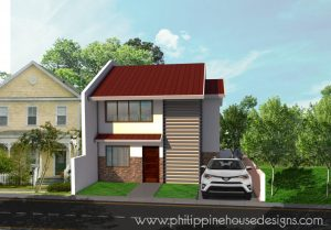Two Storey Modern House With Three Bedrooms Ofw Newsbeat